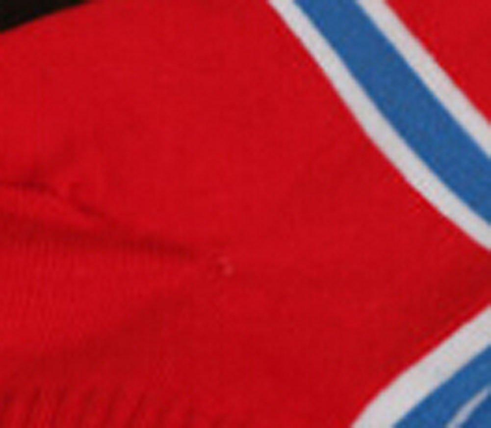 2-er Set Flag Socken Baumwollsocken Herren-Socken Sportsocken Norwegen