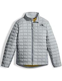 Boys' Thermoball Full Zip Jacket (Little Kids/Big Kids)