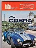 AC Cobra, 1962-1969, Clarke, R. M., 0906589789