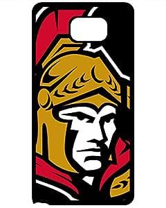 Christmas Gifts High Grade Flexible Tpu Case For Ottawa Senators Samsung Galaxy Note 5 phone Case 7889546ZF991109943NOTE5 NBA Galaxy Case's Shop