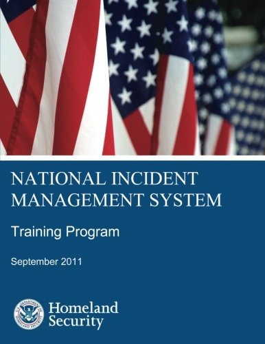 National Incident Management System Training Program