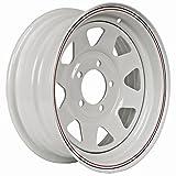 #5: Trailer Rim Wheel 13