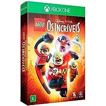 Lego Disneypixar Os Incríveis-xbox_one