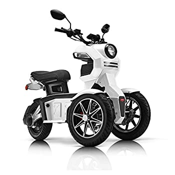 doohan iTank Electric Scooter Street Legal