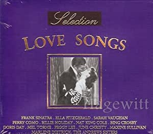 Selection: Love Songs