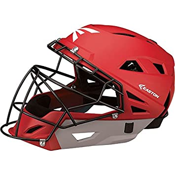 Easton M10 Catchers Helmet Easton Sports Inc 8036238-P