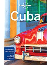 Lonely Planet Cuba 9 9th Ed.: 9th Edition
