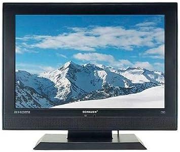 Schauen LCD 19 PV 9 HDW - Televisión, Pantalla 19 pulgadas: Amazon.es: Electrónica