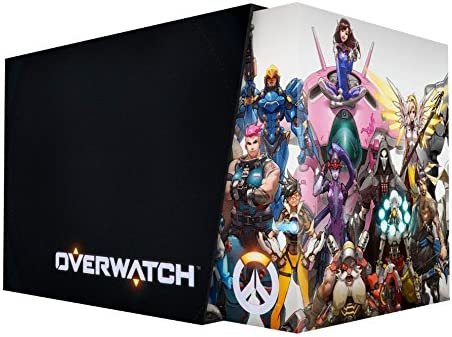 Overwatch Origins - Collectors Edition: Amazon.es: Videojuegos
