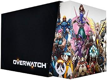 Overwatch Origins - Collectors Edition: Amazon.es: Videojuegos