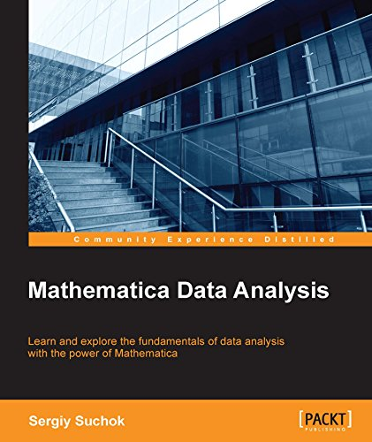 Mathematica Data Analysis (English Edition)