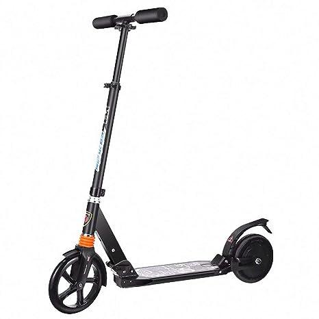 FZ FUTURE Scooter electrico Adulto, Patinete eléctrico ...