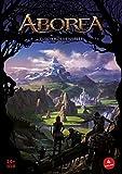 ABOREA - Tischrollenspiel (4. Edition): Für 1 bis 8 Spieler