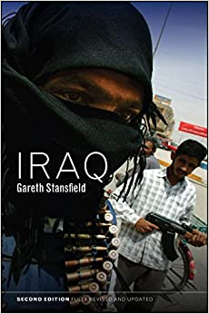 Iraq: People, History, Politics (Hot Spots in Global Politics)