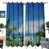 Best Tommy Bahama Beach Boats - Warm Family Travel Room Darkening Wide Curtains Exotic Review