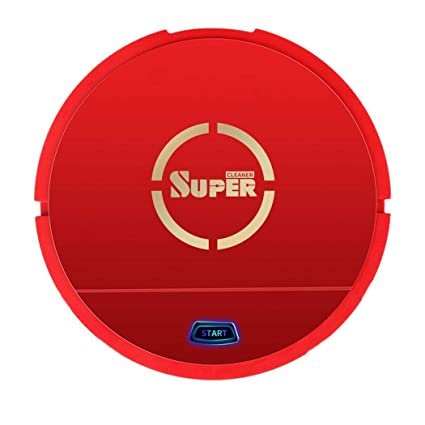 Amazon.com - Robot Vacuum Cleaner [Mopping, Sweeping ...