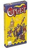 Asmodee - CAM01B - Jeu de stratégie - Camelot