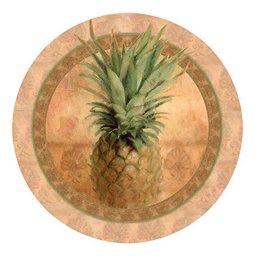 Thirstystone 4-pc. Pineapple Coaster Set