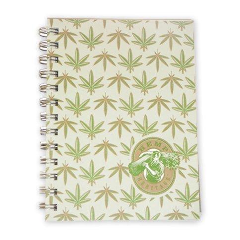 Hemp Heritage Cannabis Sativa Journal [並行輸入品] B07TBTLQKT