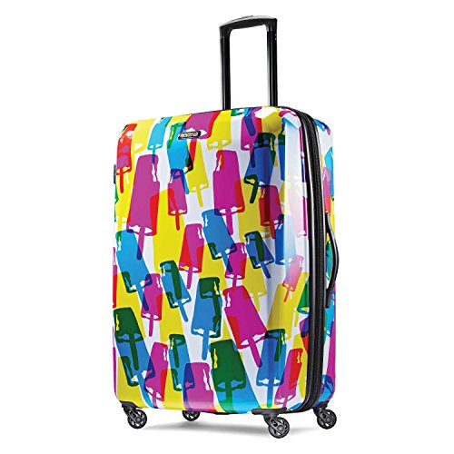 American Tourister Moonlight Spinner 28, Popsicle by American Tourister