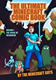The Ultimate Minecraft Comic Book (Comic Cover Collector's Edition), The Guys, 1499186649