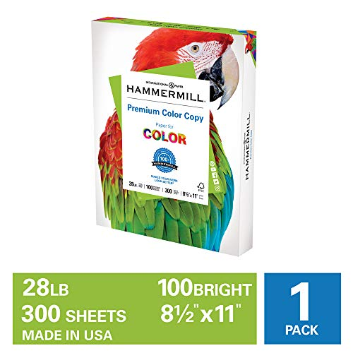 Hammermill Premium Color Copy