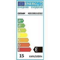 Osram Special T26 gloeilamp, E14-fitting, 15 watt