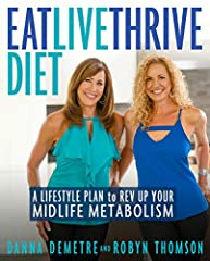 From the well-known health and lifestyle coaches of the widely popular website Lean Healthy Ageless (formerly Ageless Woman Living) comes a practical, science-based diet book that unravels the mystery of why women gain weight as they age and ...