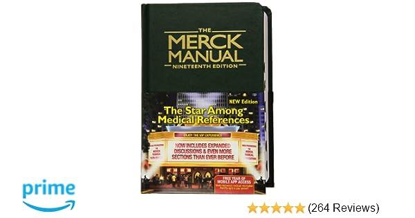 merck manual 19th edition pdf download
