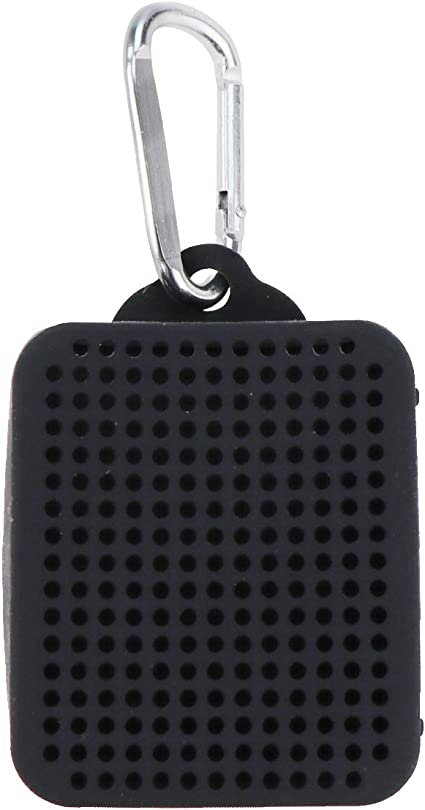 Silicone Carry Case Cover Bag Hand Strap Protective For JBL GO Bluetooth Speaker