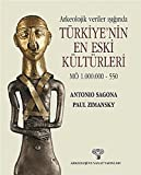 img - for Arkeolojik Veriler Isiginda Turkiye'nin En Eski Kulturleri book / textbook / text book