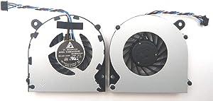 LPH Replacement CPU Fan for HP 260 G1 Desktop Mini PC