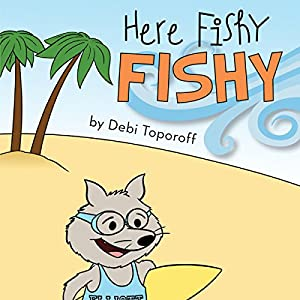 Here Fishy Fishy Audiobook