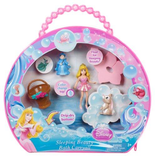 Disney Princess Sleeping Beauty's Deluxe Bath