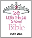 God's Little Princess Devotional Bible, , 1400308798