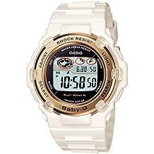 Casio Baby-G Reef Tough Solar Radio Controlled Watch MULTIBAND 6 BGR3003-7A Women's Watch