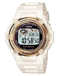 Casio Baby-G Reef Tough Solar Radio Controlled Watch MULTIBAND 6 BGR-3003-7AJF Women's Watch Japan import