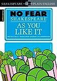 As You Like It (No Fear Shakespeare)