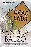 Dead Ends (A Main Street Murder Mystery)