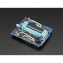 Adafruit Standalone AVR ISP Programmer Shield Kit - includes blank chip! [ADA462]