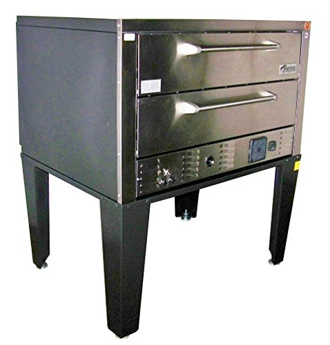 Industrial Kitchen Ovens For Sale: Commercial Pizza Oven Bakers Pride For Sale
