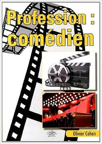 Livres audio en anglais à télécharger gratuitement Guide du comédien by Olivier Cohen en français ePub