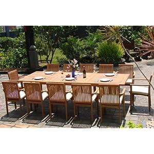51ZfDCcZPEL._SS300_ 51 Teak Outdoor Furniture Ideas For 2020