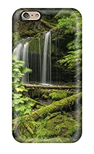 Evelyn Alas Elder's Shop Best TashaEliseSawyer Design High Quality Waterfall Cover Case With Excellent Style For Iphone 6