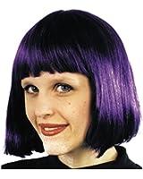 Cindy Purple Wig