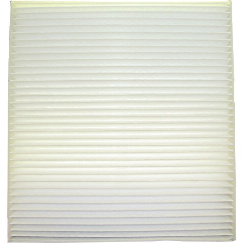 ACDelco CF1181F Professional Cabin Air Filter