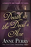 img - for Death in the Devil's Acre (Charlotte and Thomas Pitt Series Book 7) book / textbook / text book
