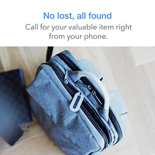 MYNT Tracker Key Locator, Wallet Tracker, Phone Finder, Remote Control. Find Your Valuable Item Near and Far