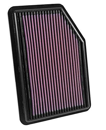 K&N 33-5031 Replacement Air Filter