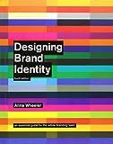 Designing Brand Identity, Alina Wheeler, 1118099206